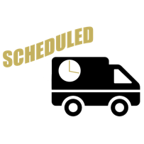 Scheuled Delivery